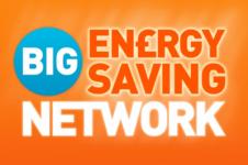 Big Energy Saving Network Logo
